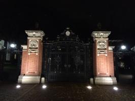 Gateway to Brown University